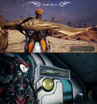 Warframe Journey pt 5. Big Fish. by JWBeyond