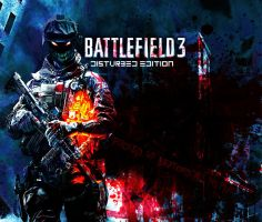 BF3 Disturbed FUBAR by Reaper-The-Creeper