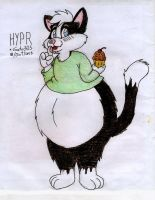 Hypr.color by gato303co