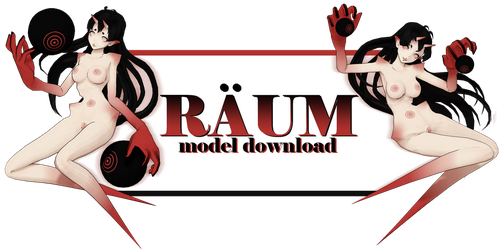 RAUM DOWNLOAD by blockdt