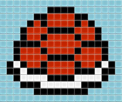 Shell Tile by drsparc