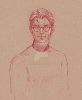 Harry by TheLoveSong