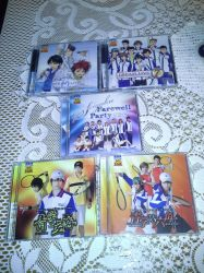 tenimyu collection by Ranchan120