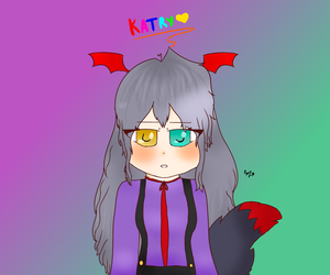 Katry by CherryHauntter