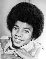 Michael Jackson by dinodevic12