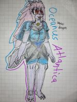 [OC Reference] Oceanus Atlantica by ChibiCantDraw
