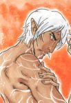 ATC: Broody Fenris by The-Diet-Elf