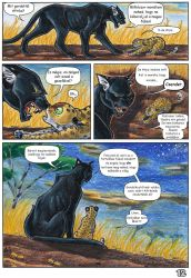 Africa  Page 12 Hun by Mocarro