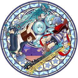 KHUx Avatars Yoyo | Station of Awakening by FongPay