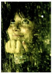 I am Only Happy When It Rains by Brullo