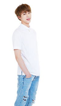 Jin BTS png by jungleelovely by Jungleelovely