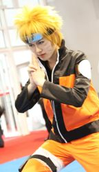 NARUTO in gameshow_2 by Lilia92x