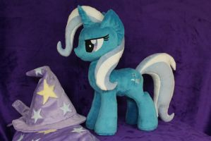 The Great and Powerful Trixie by WhiteDove-Creations