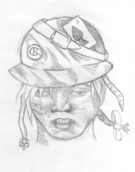 Tank Girl by Abigtreehugger