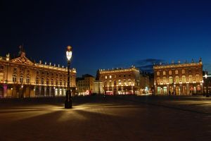 Stanislas Dawn by juliuslg