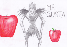 Me gusta .. by ColorPixie