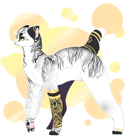 Tiger adopt | CLOSED by A1ternat1ve