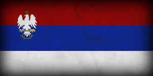 Flag of the Slavic Union by Kristo1594