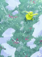 April Showers by cling17
