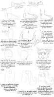 Anthro Tutorial by PreciousAngelWings
