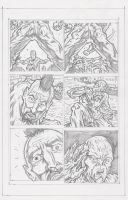 GB 1 Page 3 Pencils by KurtBelcher1