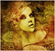 forever.. by trappedillusions