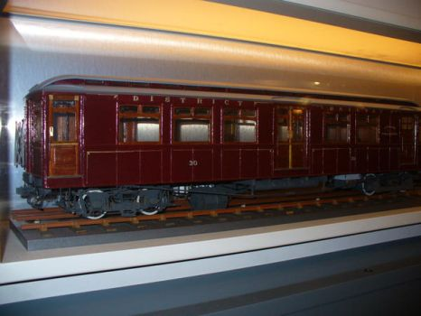 London Transport Museum Pt.18 by YanPictures