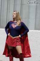 Supergirl Cosplay 01 by Hamulas