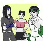 [Naruto Shippuden] You can do it! by Abbyslullaby