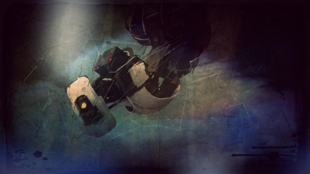 Portal 2 - GLaDOS Edit by Angry-Squeaker