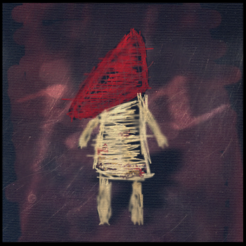 Pyramidhead by Pure-Destruction