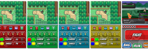 New Interfaces by Rayquaza-dot
