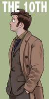 THE DOCTOR by Girl-on-the-Moon