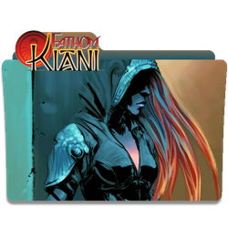 Kiani 1 by DCTrad