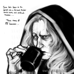 That's None Of My Business... by Kawee-Kawee
