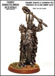 Sauron the Lord of the Rings - Lead Figurine GW by Valtorgun-le-Grand
