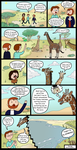 TetZoo Time! - Episode 3 (Comic 2/5) by classicalguy