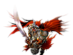 Gilford the Lightning png by Carlos123321
