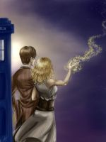 The Doctor's Wife by Fishik