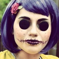 Coraline II by LovelyLiar
