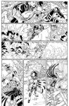 Wolverine and the X-Men #13 page 5 by WaldenWong