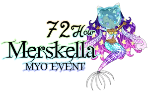 Merskella  MYO Event | CLOSED by CrystalQuill