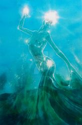 Spirit of the Sea by adeh20