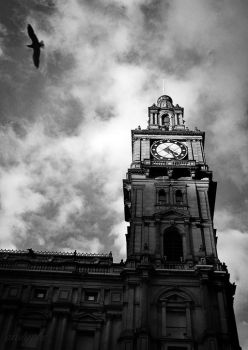 the clock tower by phooey69