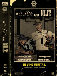 Booze and Bullets by ElMrtev