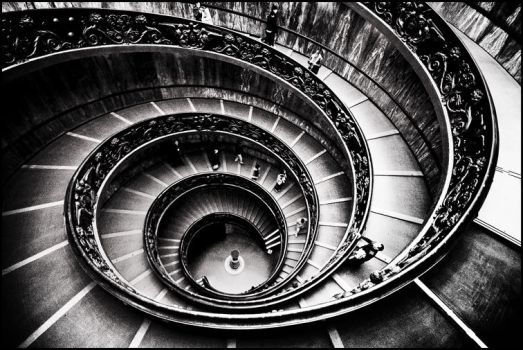 stairway2. by intrados