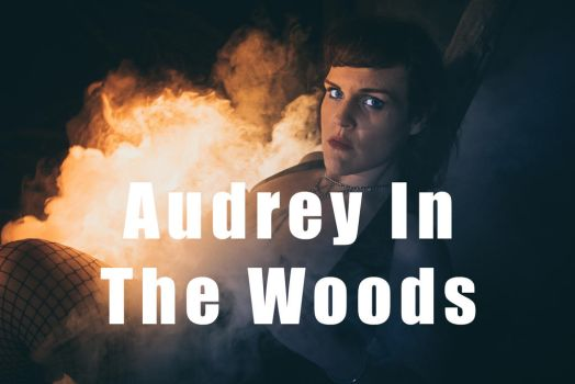 Audrey in the Woods by deadlanceSteamworks