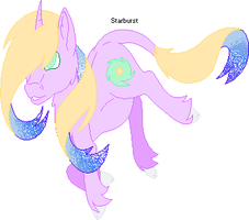 Stardust-breedable by CheshireGrinAdopts