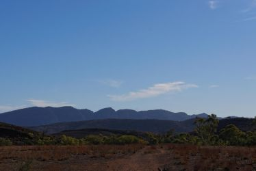 The Flinders Ranges #2 by destroyerofducks