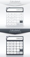Calculator to calculate everything by Saptarang